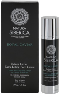 NATURA SIBERICA ROYAL CAVIAR Firming Face Cream With Caviar  039833ca8f9