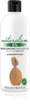 Naturalium Nuts Almond and Pistachio gel doccia idratante