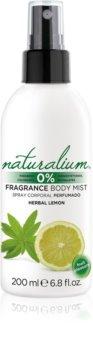 Naturalium Fruit Pleasure Herbal Lemon Refreshing Body Spray
