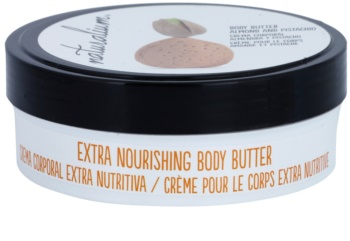 Naturalium Nuts Almond and Pistachio Nourishing Body Butter