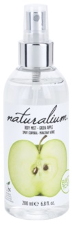 Naturalium Fruit Pleasure Green Apple spray corporal refrescante