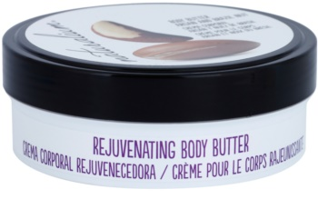 Naturalium Nuts Argan and Brazil Nut Body Butter With Rejuvenating Effect