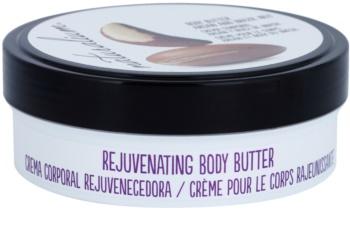 Naturalium Nuts Argan and Brazil Nut manteiga corporal  com efeito rejuvenescedor