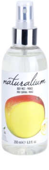 Naturalium Fruit Pleasure Mango spray corporal refrescante