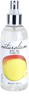Naturalium Fruit Pleasure Mango osvežujoče pršilo za telo