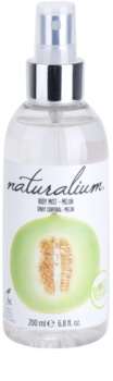 Naturalium Fruit Pleasure Melon spray corporal refrescante