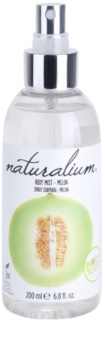 Naturalium Fruit Pleasure Melon spray de corp racoritor