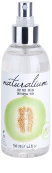 Naturalium Fruit Pleasure Melon освіжаючий спрей для тіла
