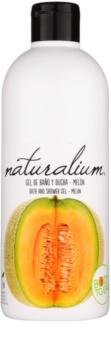 Naturalium Fruit Pleasure Melon vyživující sprchový gel