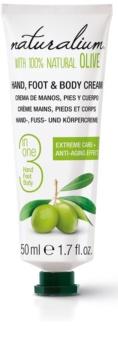 Naturalium Olive krema za telo