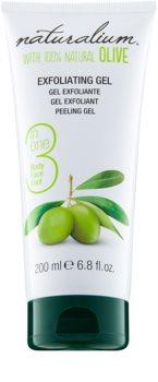 Naturalium Olive gel peeling