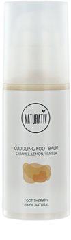 Naturativ Body Care Cuddling crema pentru ingrijire pentru picioare