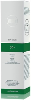 Naturativ Face Care 30+ Day Cream Against Premature Aging SPF 10