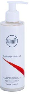 Naturativ Hair Care Regeneration jemný kondicionér pro posílení vlasů