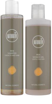 Naturativ Men Cosmetic Set I.