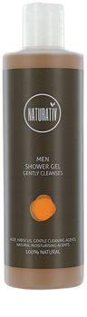Naturativ Men  jemný sprchový gel
