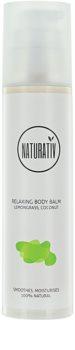 Naturativ Body Care Relaxing loțiune de corp cu efect de hidratare