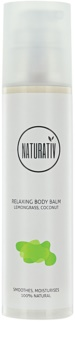 Naturativ Body Care Relaxing Moisturising Body Balm
