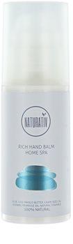 Naturativ Body Care Home Spa Nourishing Balm For Hands