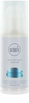Naturativ Body Care Home Spa creme nutritivo para pernas