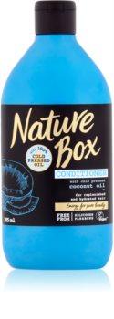 Nature Box Coconut hydratační kondicionér