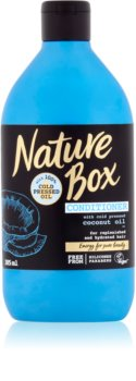 Nature Box Coconut Moisturizing Conditioner