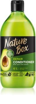Nature Box Avocado balsam pentru restaurare adanca par