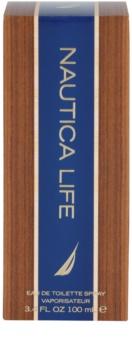Nautica Life Eau de Toilette for Men 100 ml