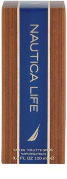 Nautica Nautica Life eau de toilette férfiaknak 100 ml