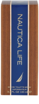 Nautica Nautica Life toaletní voda pro muže 100 ml