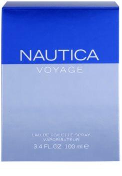Nautica Voyage eau de toilette para hombre 100 ml