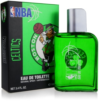 NBA Boston Celtics eau de toilette férfiaknak 100 ml