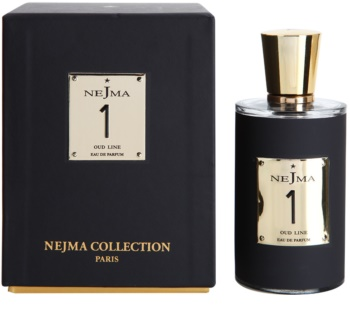 Nejma Nejma 1 Eau de Parfum unissexo 100 ml