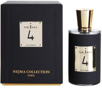 Nejma Nejma 4 eau de parfum per donna 100 ml