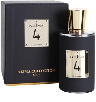 Nejma Nejma 4 eau de parfum pentru femei 100 ml