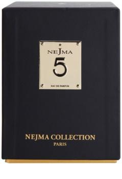 Nejma Nejma 5 eau de parfum para mujer 100 ml