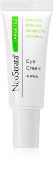NeoStrata Targeted Treatment hypoalergénny očný krém proti vráskam
