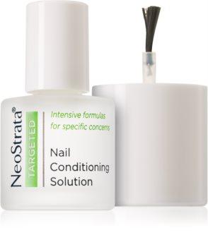 NeoStrata Targeted Treatment roztok pre posilnenie a vyhladenie suchých, krehkých a lámajúcich sa nechtov