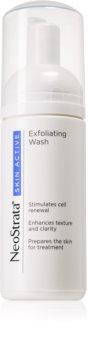 NeoStrata Skin Active eksfolijacijska pjena za čišćenje