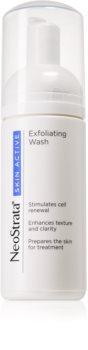 NeoStrata Skin Active mousse detergente esfoliante