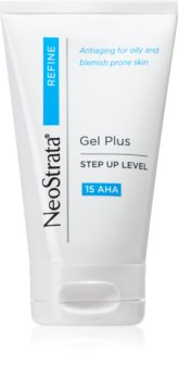 NeoStrata Refine exfoliační gel pro problematickou pleť