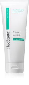 NeoStrata Restore loção suavizante intensa para pele seca a muito seca