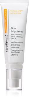 NeoStrata Enlighten posvetlitvena vlažilna krema proti pigmentnim madežem SPF 25
