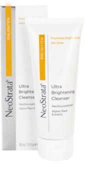 NeoStrata Enlighten Brightening Creamy Cleanser With Alpine Plant Extracts