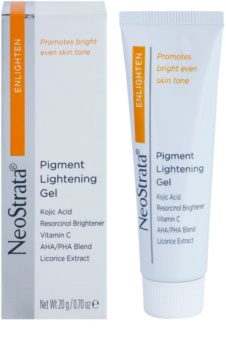 NeoStrata Enlighten pielęgnacja miejscowa przeciw przebarwieniom skóry