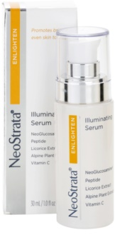 NeoStrata Enlighten sérum iluminador para pieles hiperpigmentadas