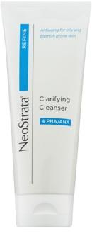 NeoStrata Refine čistiaci gél pre mastnú pleť