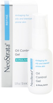 NeoStrata Refine Gesichtsgel für unreine Haut