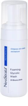 NeoStrata Resurface Schaum für die Tiefenreinigung der Haut