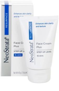 NeoStrata Resurface intensive Feuchtigkeitscreme gegen die Alterung
